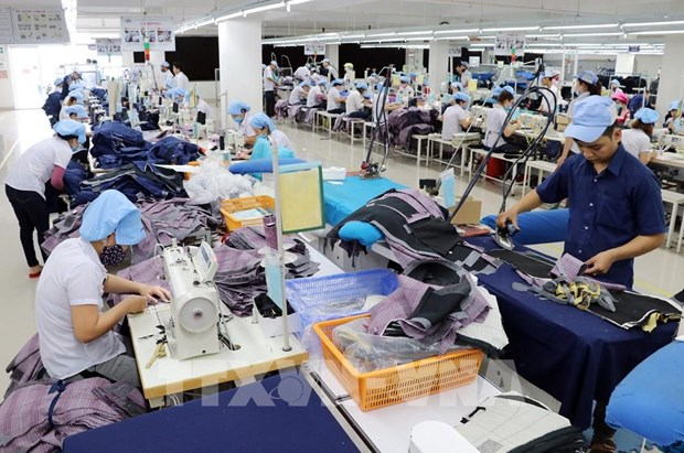 Ministry: Garment exports to EAEU might have exceeded trigger level