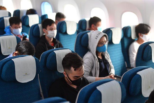 vietnam airlines to pilot digital health passport project