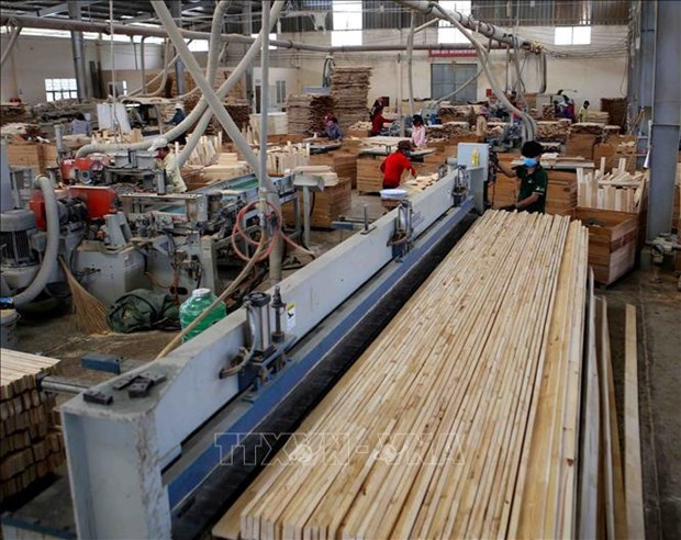 5007-timber-industry