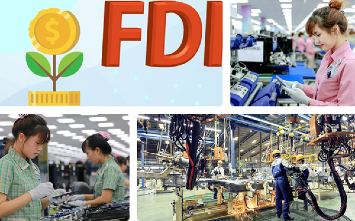 Vietnam sees FDI rise to over US$10 billion in Q1