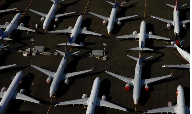 Vietnam lifts transit ban on Boeing 737 Max