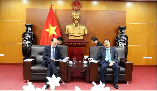 Vietnam-Argentina trade up 4.3 percent last year