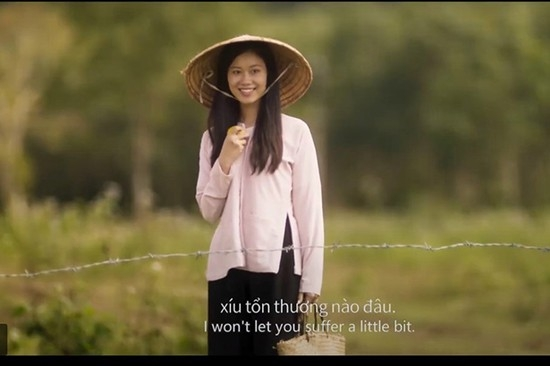 "Vietnam's ""Invisible Love"" takes five international film prizes"