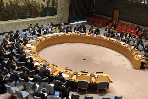 State President Nguyen Xuan Phuc to chair UNSC's high-level open debate