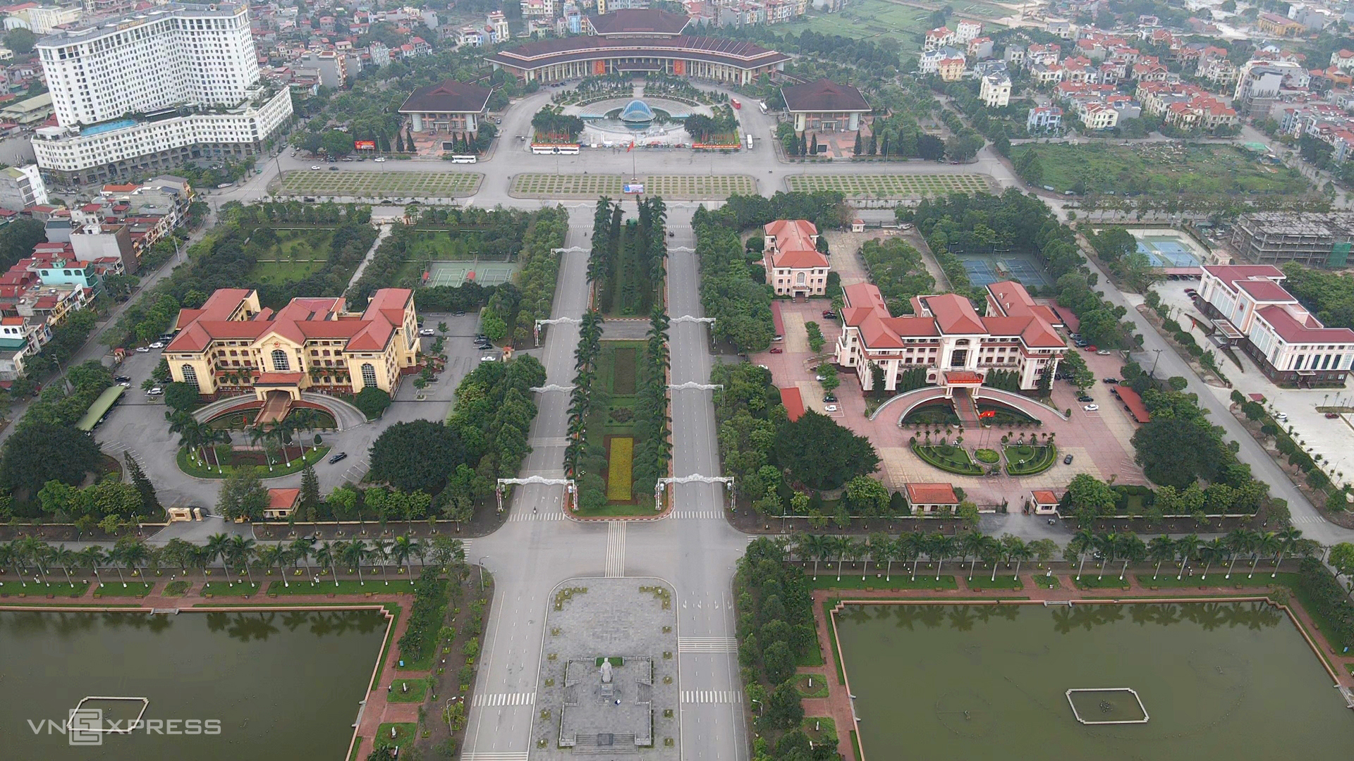 Northern Bac Ninh province set to become centrally-administered city by 2030