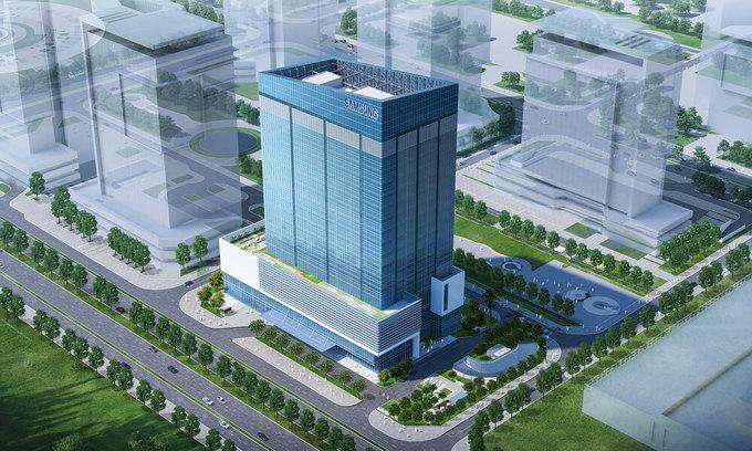 Vietnam emerges as R&D centre of tech giants