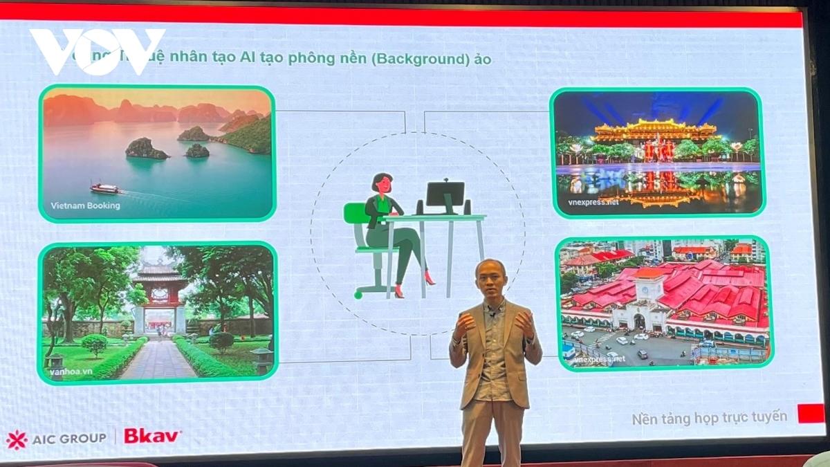 Locally-developed online meeting platform debuts