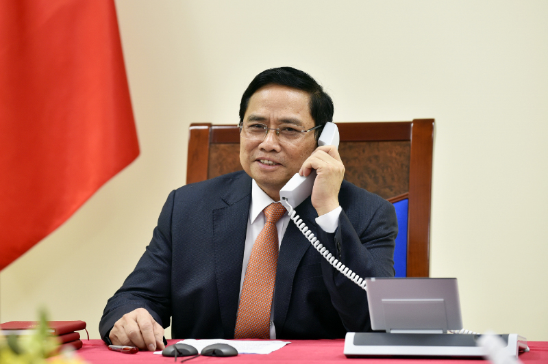 Vietnam, Singapore to accelerate negotiations on priority travel mechanism