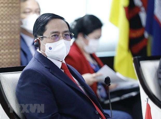 ASEAN Leaders' Summit: Vietnam calls for feasible solution to Myanmar crisis