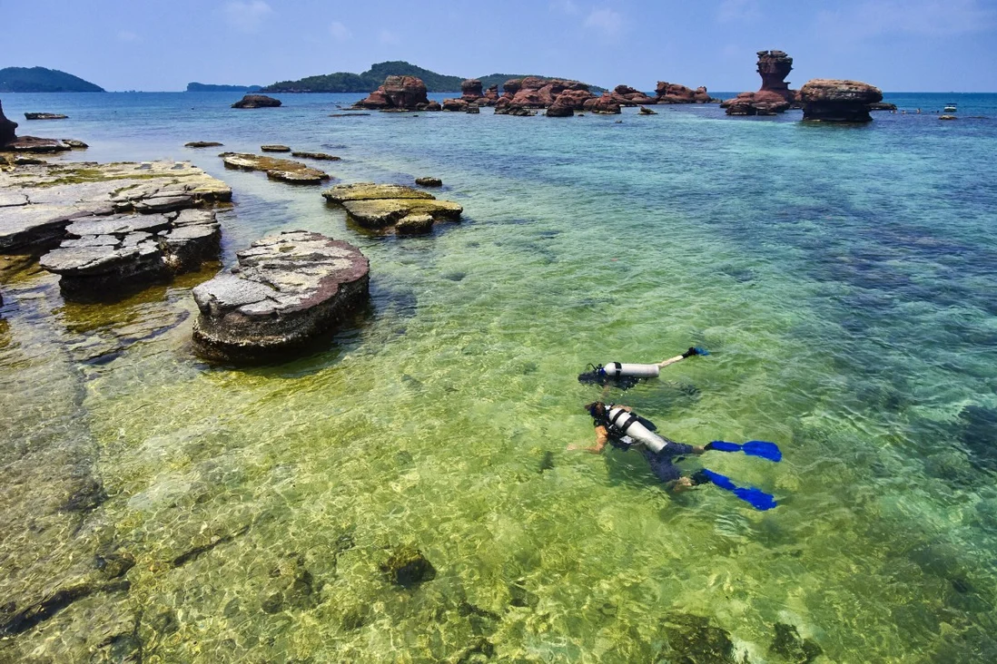 South China Morning Post: Phu Quoc – Vietnam's big tourism hope