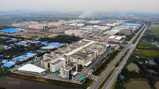 Vietnam has big plans for infrastructure: Barron's