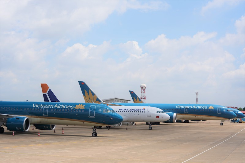 Vietnam expects to have 28 airports by 2030