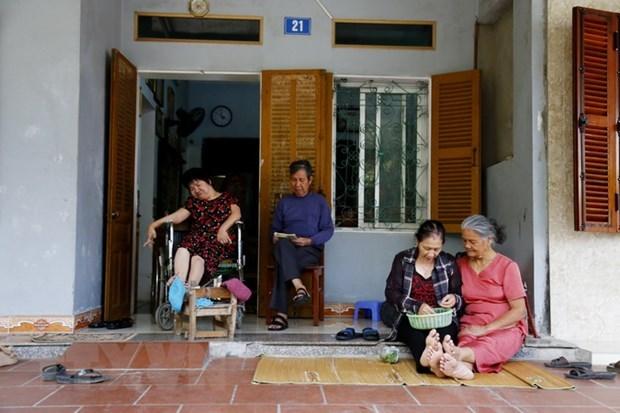 Spokesperson: US firms accountable to Vietnamese AO victims