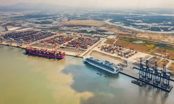 Vietnam Briefing: EU investors remain confident in Vietnam's business environment