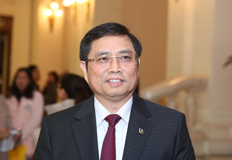 """PM Pham Minh Chinh to attend """"Future of Asia"""" conference"""