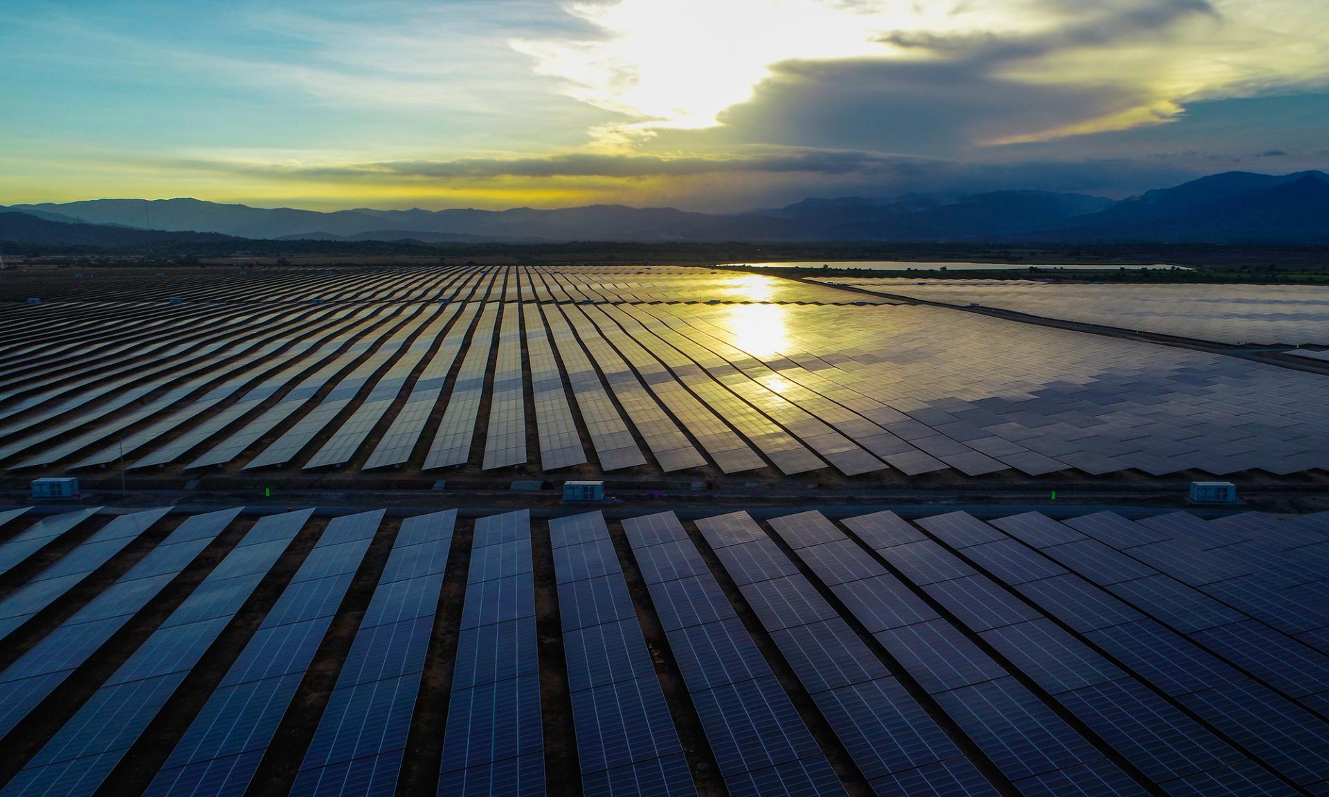 BNN Bloomberg: solar surges in Vietnam