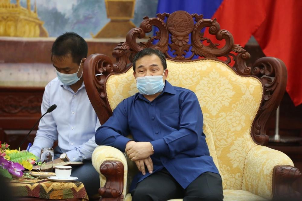 Lao ambassador believes in success of Vietnam's general elections