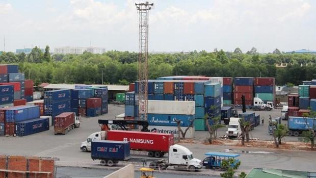 Trade turnover between Vietnam and Australia tops 3.63 billion USD during January-April. (Photo: VNA)
