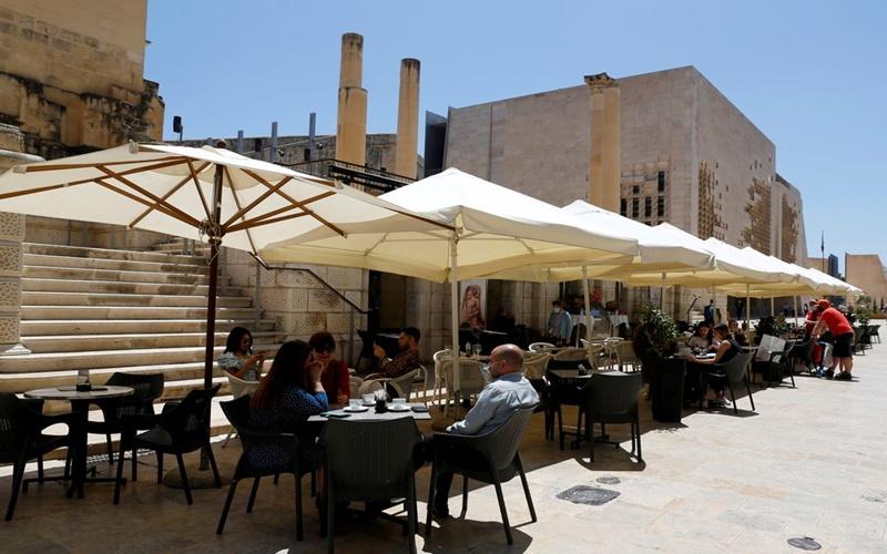 Malta claims to be first EU country to achieve herd immunity against coronavirus