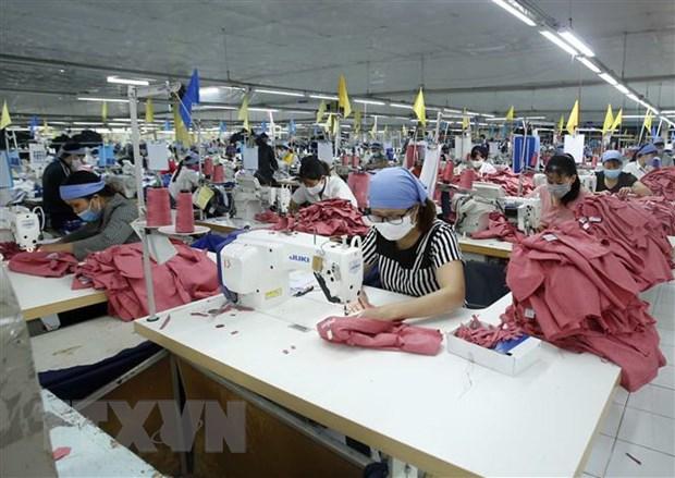 Vietnam attracts $14 bln in FDI pledges in the first five months. Photo: VNA