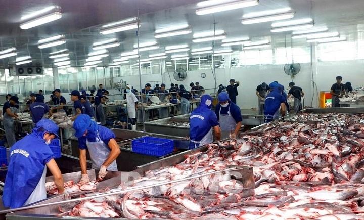 Vietnam enjoys US$3.27 billion trade surplus in agro-forestry-fishery