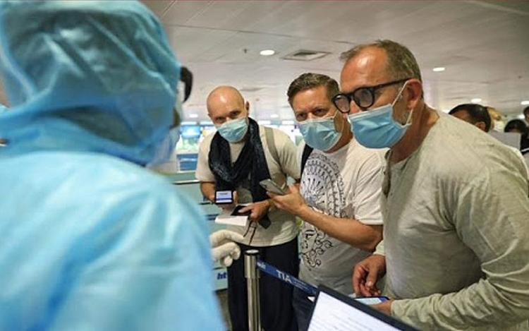 Foreign diplomats, employees of foreign NGOs to undergo quarantine procedures