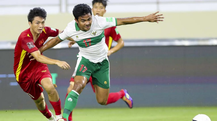 Vietnam claims 4-0 victory over Indonesia, resuming World Cup campaign