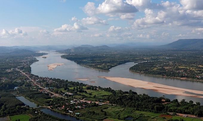 Vietnam suggests measures to realise urgent tasks of Mekong-Lancang Cooperation