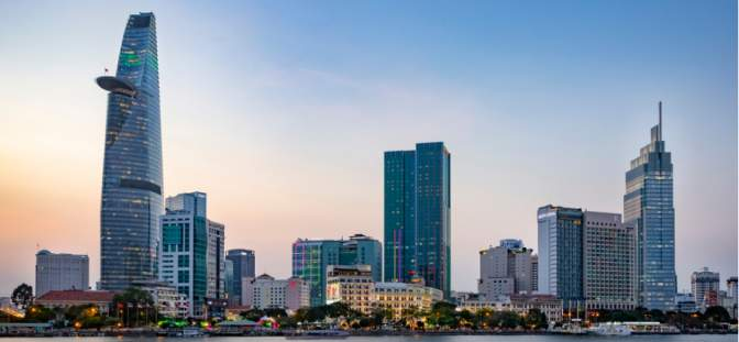veraging 7% for the past six years, Vietnam's economic growth is expected to remain strong
