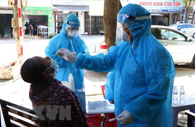 WHO pledges to accelerate Covid-19 vaccine delivery to Vietnam via COVAX Facility