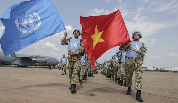 UN peacekeeping missions may shut down if $6 billion budget not approved