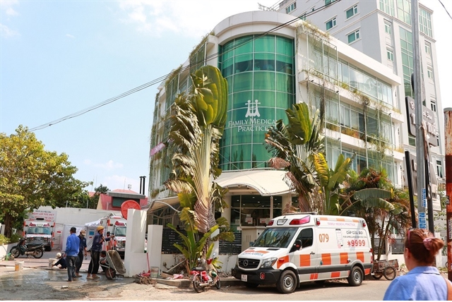 suspected indonesia covid 19 case in hcm city testing negative