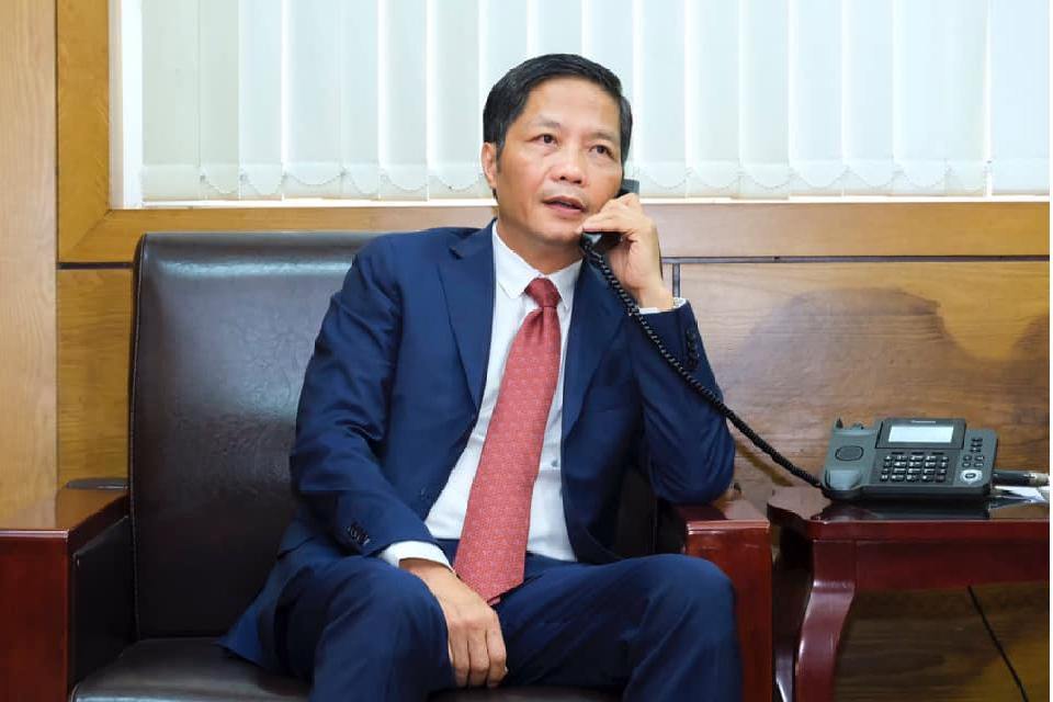 Vietnam, Japan eye stronger trade ties