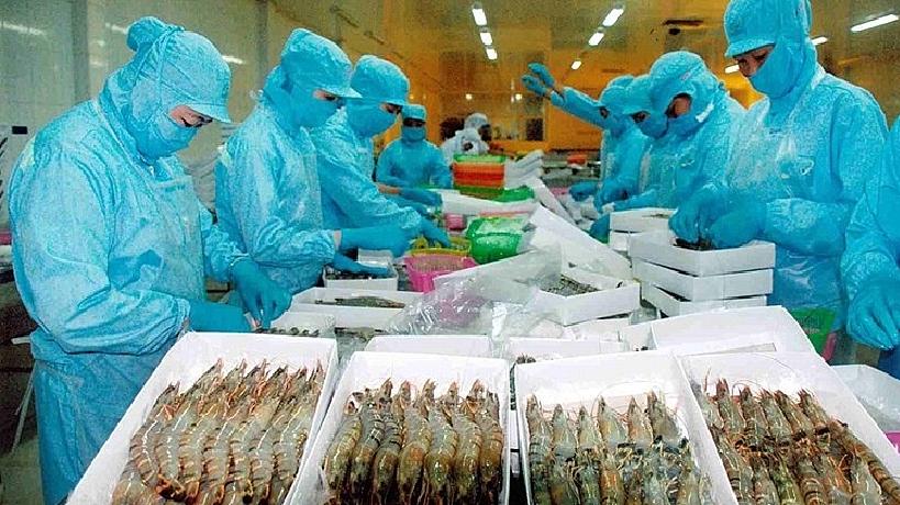 fishery export down 10 percent in june