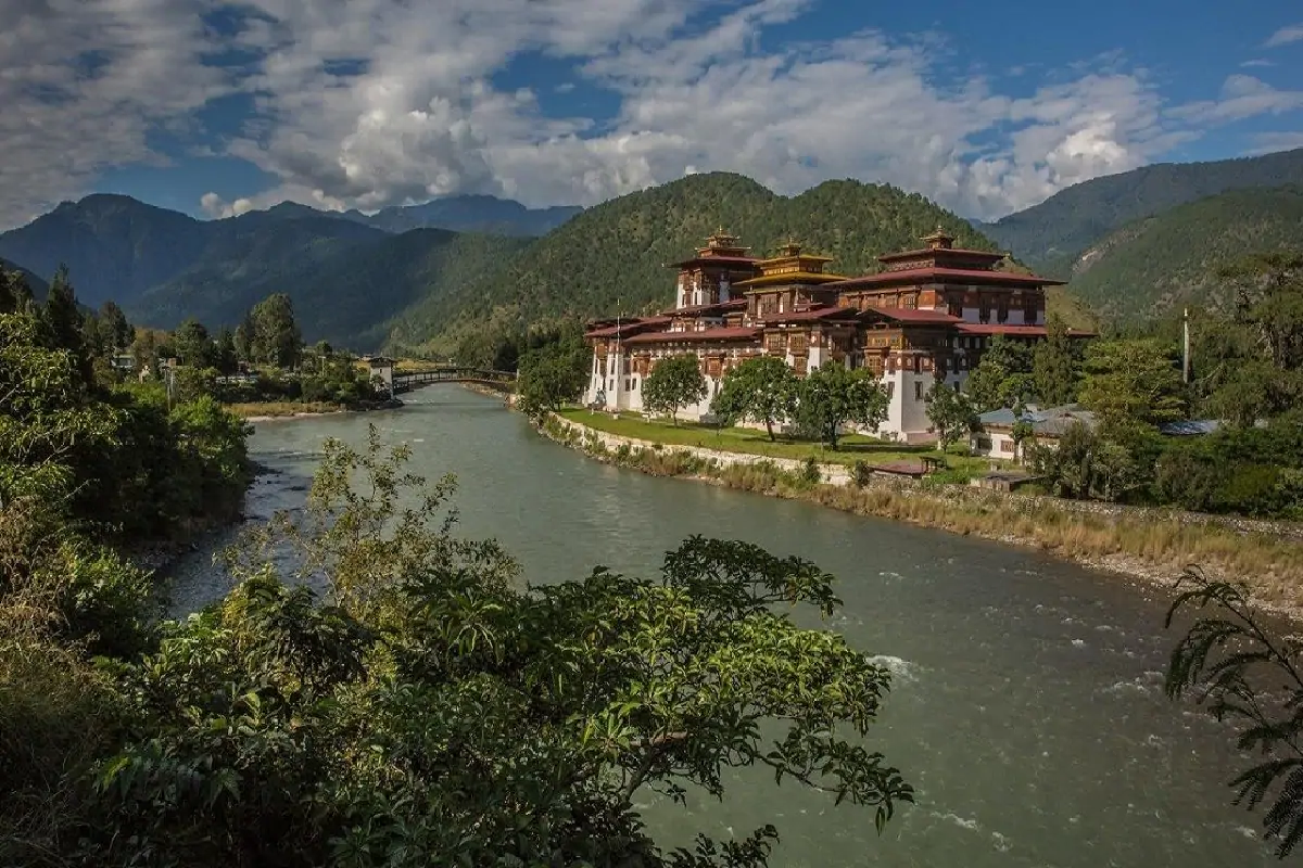 chinas new claim on bhutan land and third party