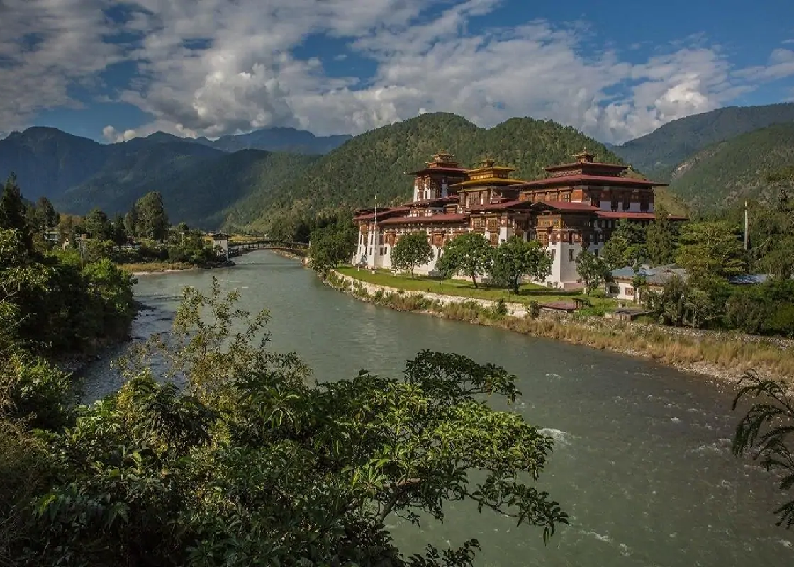 "China's new claim on Bhutan land and ""third party"""