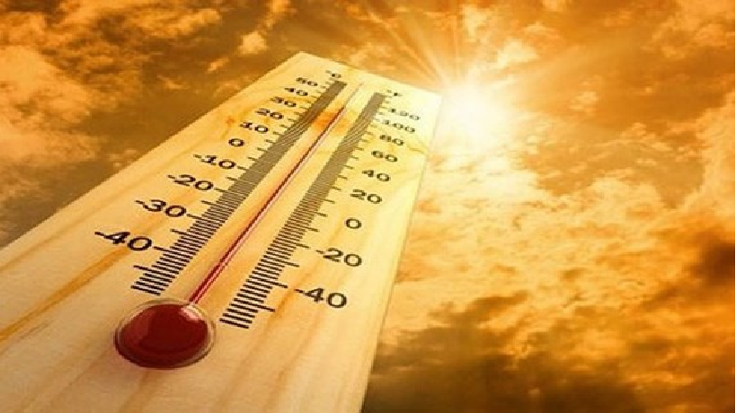 weather forecast jul 7 heatwave continues to hit northern and central vietnam