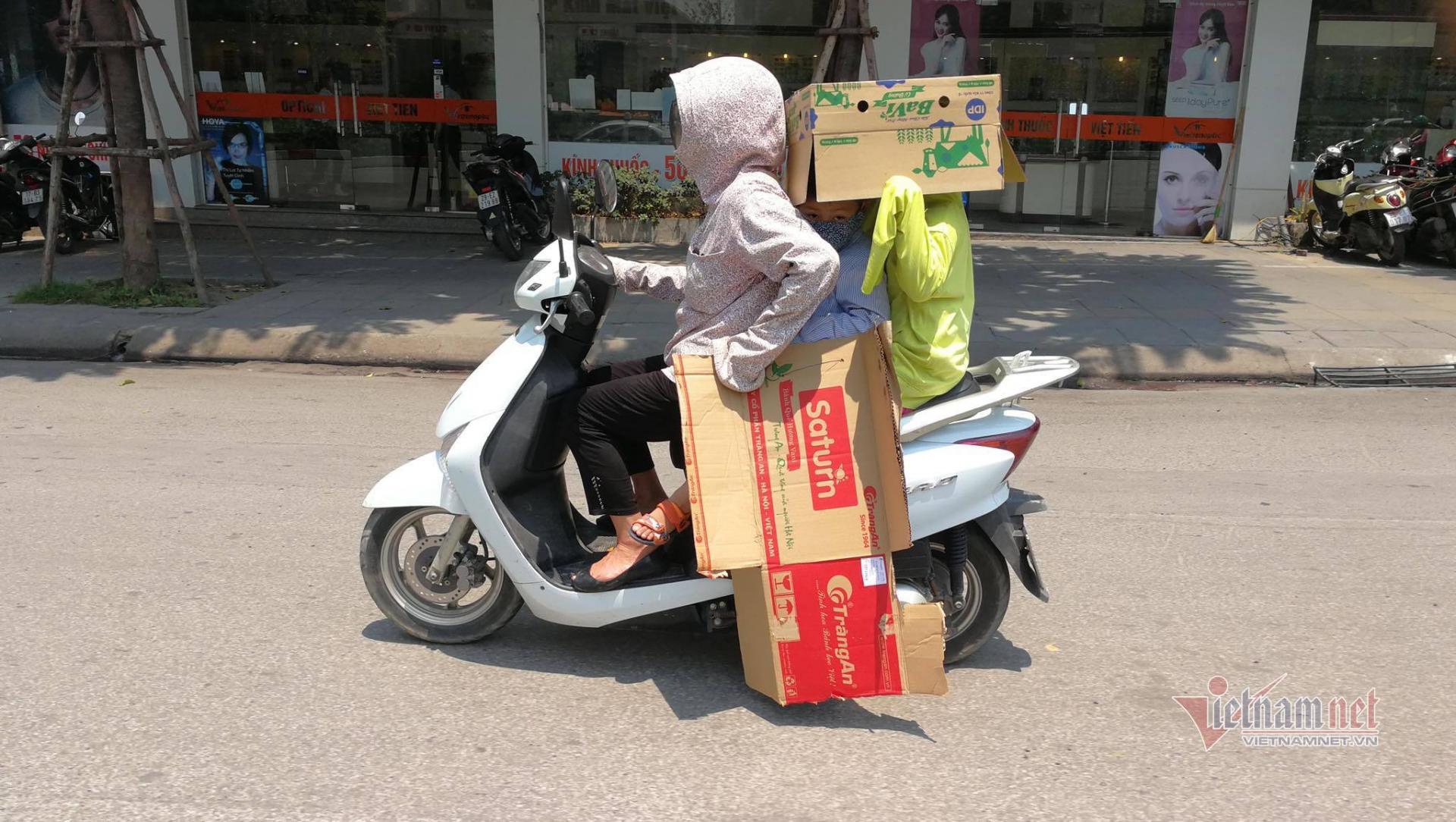 vietnam weather forecast july 10 heatwave to continue scorching vietnams northern central