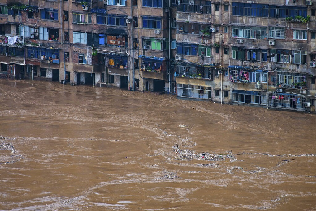 433 rivers across China exceed alerting-levels, Xi Jinping admits flooding is grim