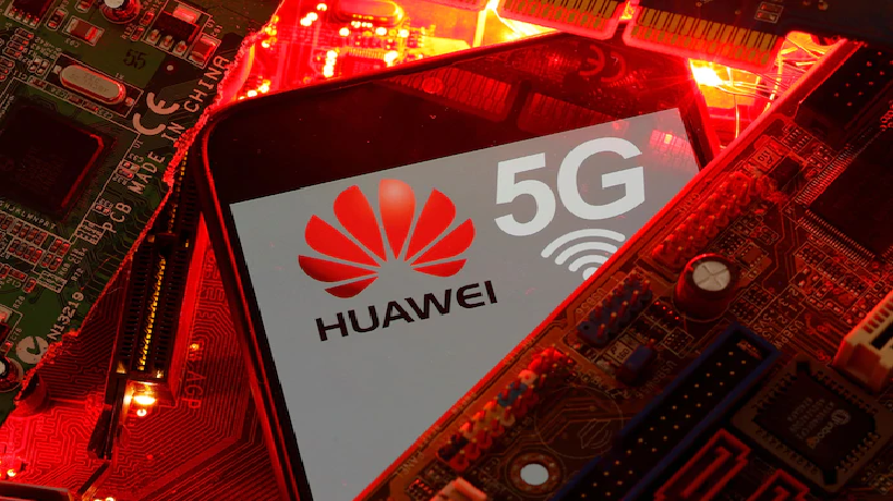britain sets to bar huawei from 5g wireless networks