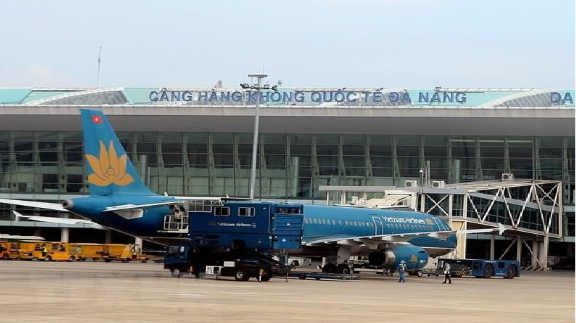 international flights to da nang suspended over new covid 19 case