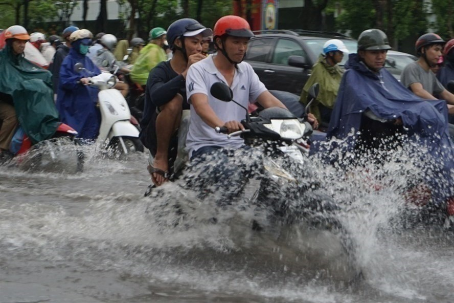vietnam weather forecast next week heatwave to ease in the north