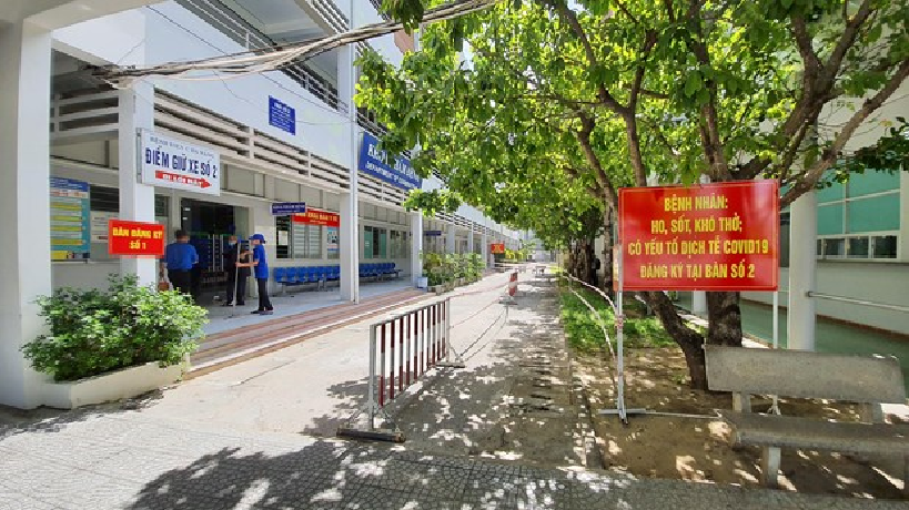 two new covid 19 local infections put vietnam on high alert again