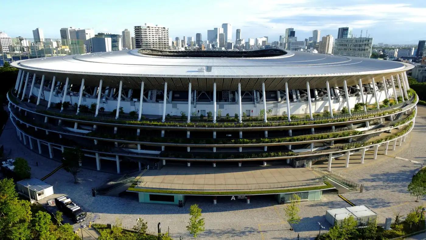 Japan Bans Olympics Spectators At Tokyo Area Venues Due To Covid-19