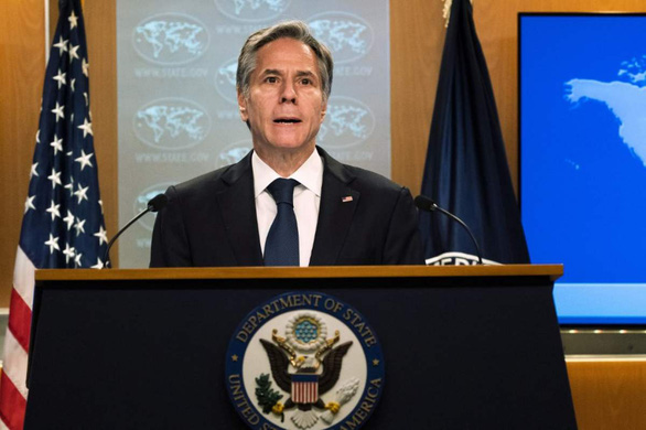 US Rejects China Maritime Claims In South China Sea (Bien Dong Sea)