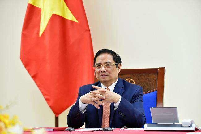 Vietnam Thanks Cambodia for Aid in Covid-19 Combat