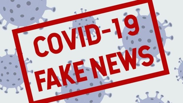 Fake News on Covid-19 Spread, Vietnam Intensifies Handling