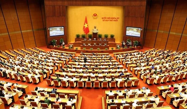 National Assembly Elects Some Key Leadership Positions