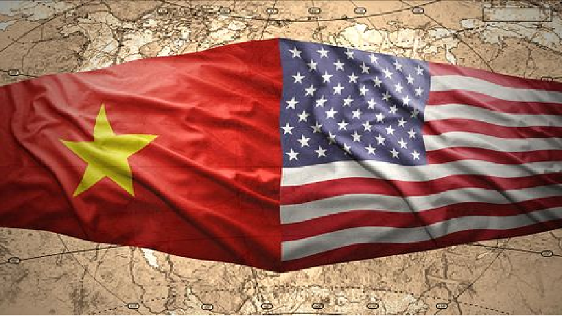 vietnam us defence cooperation in review