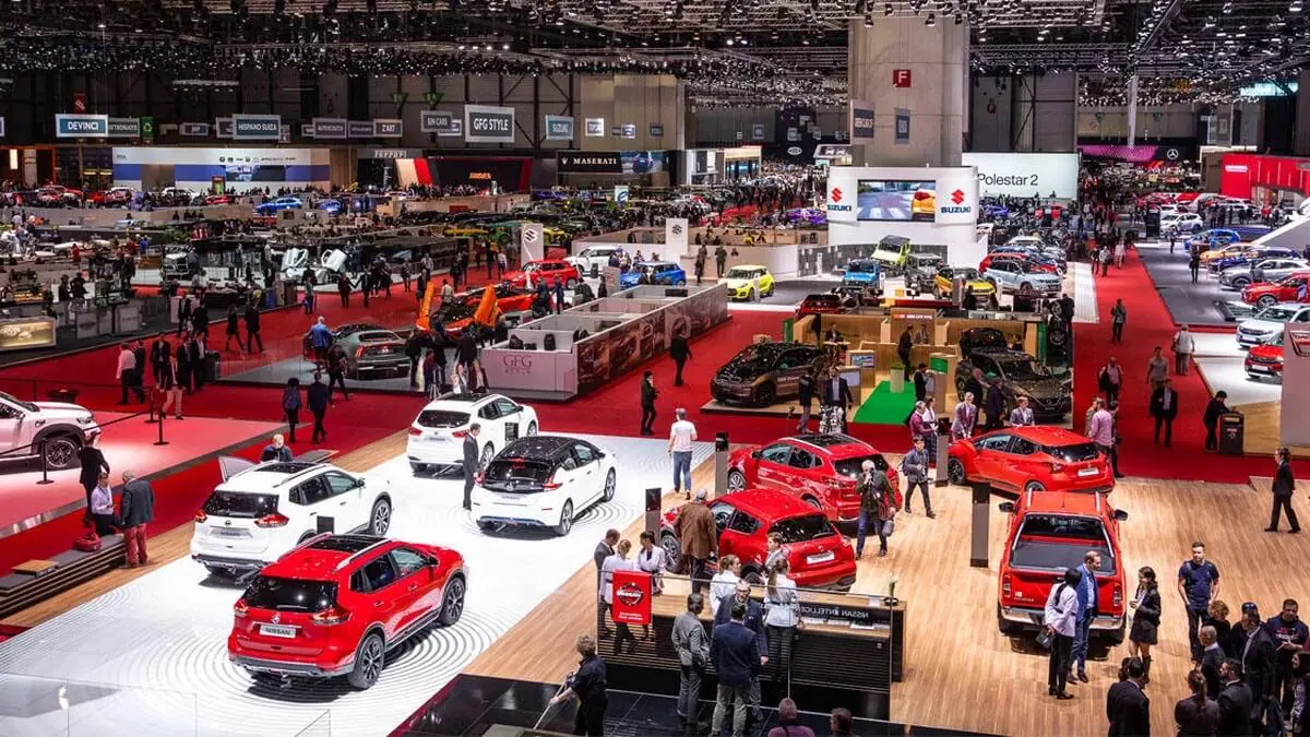 vietnams biggest auto show canceled due to covid 19
